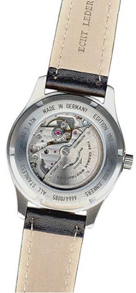 Vīriešu pulkstenis Junkers - Iron Annie HugoJunkers 6664-2 Paveikslėlis 2 iš 2 310820178626