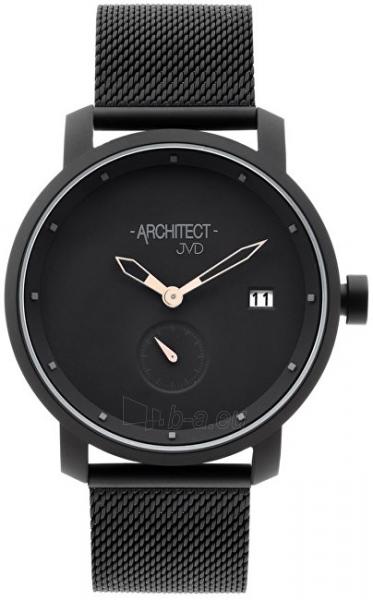 14aa95c42 Male laikrodis JVD Náramkové hodinky JVD AF-098 Paveikslėlis 1 iš 6  310820172197