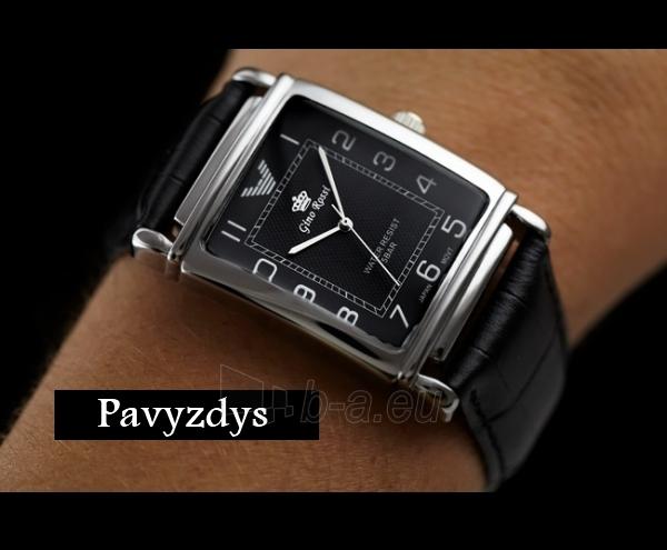 Men's watch Classic Gino Rossi GR5647JA Paveikslėlis 1 iš 2 30069600839