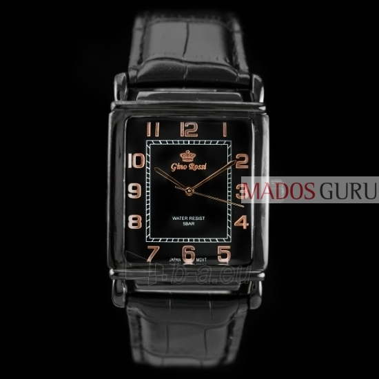 Men's watch Classic Gino Rossi GR5647JA Paveikslėlis 2 iš 2 30069600839