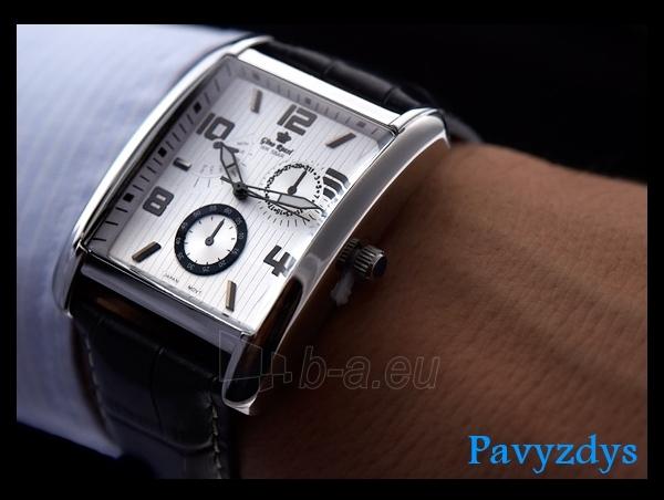 Klasisks Gino Rossi pulkstenis GR5782RB Paveikslėlis 1 iš 2 30069600842