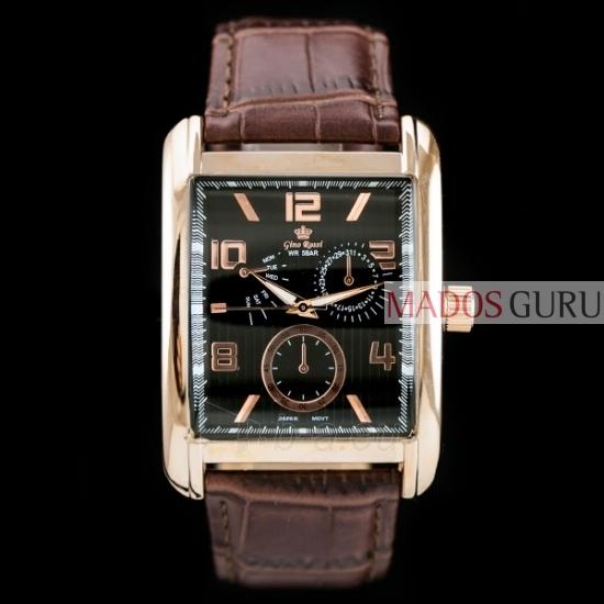 Vyriškas laikrodis Klasikinis Gino Rossi GR5782RJ Paveikslėlis 1 iš 2 30069600843