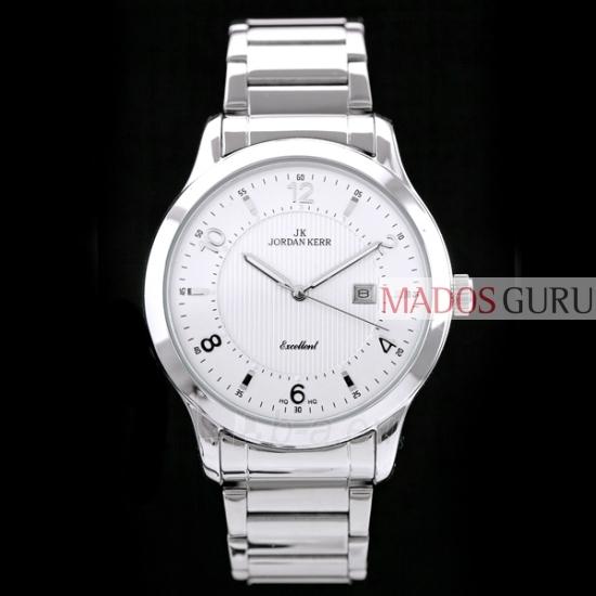 Vyriškas laikrodis Klasikinis Jordan Kerr JKM13703S Paveikslėlis 1 iš 5 30069600653