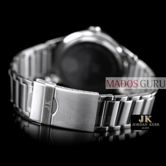 Vyriškas laikrodis Klasikinis Jordan Kerr JKM13703S Paveikslėlis 3 iš 5 30069600653