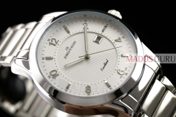 Vyriškas laikrodis Klasikinis Jordan Kerr JKM13703S Paveikslėlis 5 iš 5 30069600653