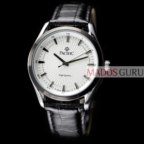 Men's watch Classic Pacific PC003JB Paveikslėlis 1 iš 3 30069604111