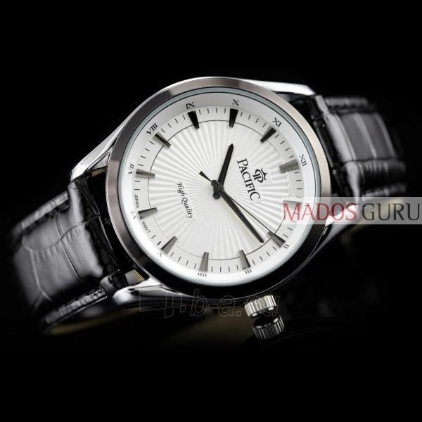 Men's watch Classic Pacific PC003JB Paveikslėlis 2 iš 3 30069604111
