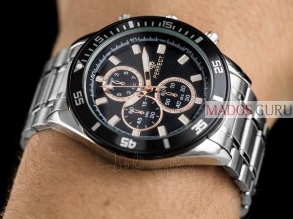 Vyriškas laikrodis Klasikinis Perfect PFM154SG Paveikslėlis 3 iš 3 30069604652