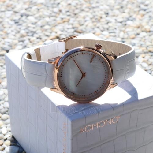 Vyriškas laikrodis Komono Estelle Monte Carlo KOM-W2700 Paveikslėlis 4 iš 4 30069610276