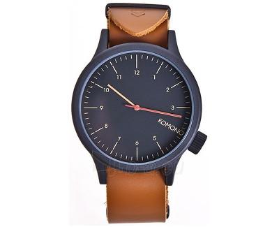 Vyriškas laikrodis Komono Magnus km147 Paveikslėlis 1 iš 1 30069605220