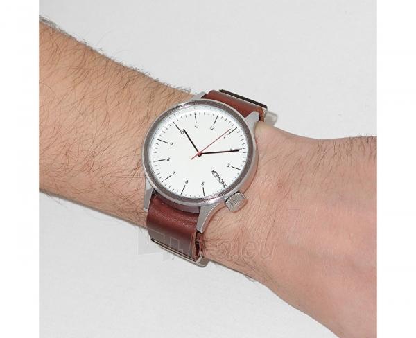 Men's watch Komono Magnus km148 Paveikslėlis 7 iš 9 30069605221