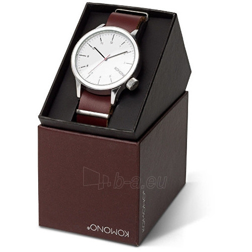 Men's watch Komono Magnus km148 Paveikslėlis 9 iš 9 30069605221