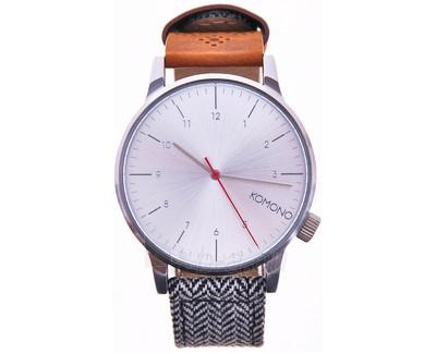 Vyriškas laikrodis Komono Winston Galore km239 Paveikslėlis 1 iš 1 30069605224
