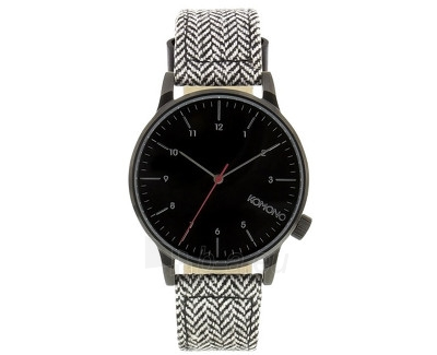 Men's watch Komono Winston Heritage km257 Paveikslėlis 1 iš 1 30069605228