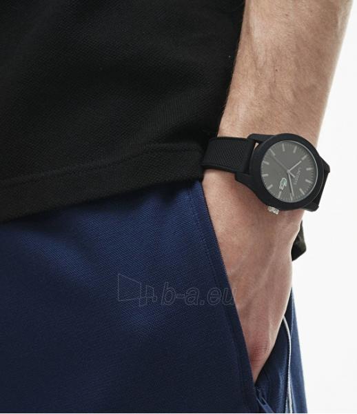 Male laikrodis Lacoste 12.12 2011011 Paveikslėlis 4 iš 4 310820172219