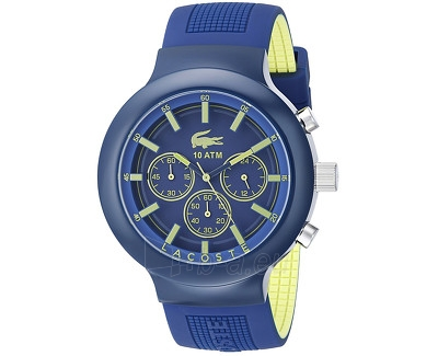 Men's watch Lacoste 2010797 Paveikslėlis 1 iš 1 30069603122