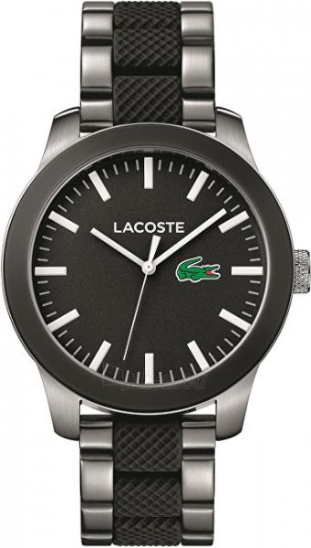 Vyriškas laikrodis Lacoste 2010890 Paveikslėlis 1 iš 3 310820111305