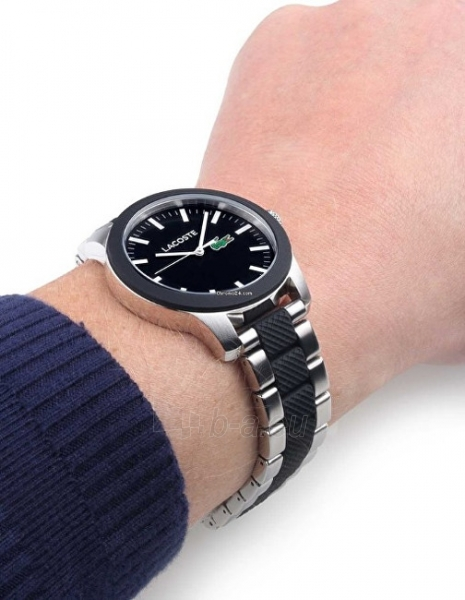 Vyriškas laikrodis Lacoste 2010890 Paveikslėlis 2 iš 3 310820111305