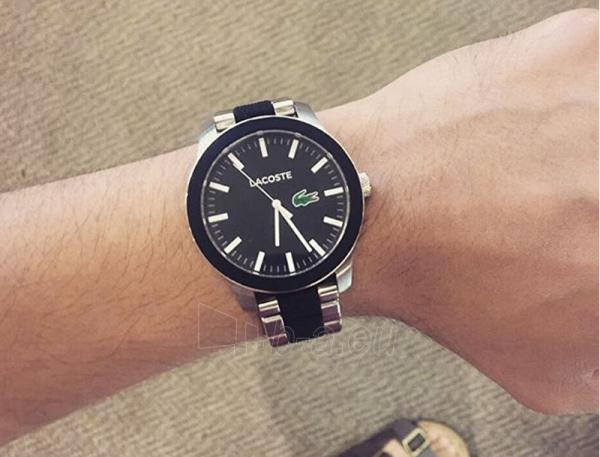 Vyriškas laikrodis Lacoste 2010890 Paveikslėlis 3 iš 3 310820111305