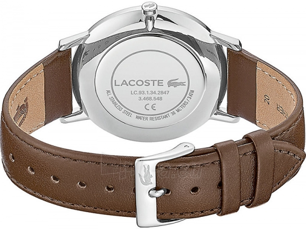 Vyriškas laikrodis Lacoste Moon 2011003 Paveikslėlis 3 iš 5 310820172212