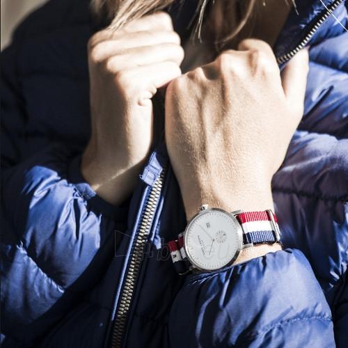 Vīriešu pulkstenis Lars Larsen LW31 Sebastian Steel 131SWAN Paveikslėlis 5 iš 6 310820027968