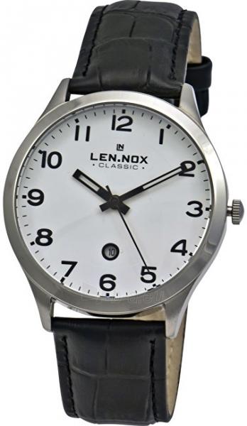 Vyriškas laikrodis LEN.NOX LC M101L-7B Paveikslėlis 1 iš 1 310820172780