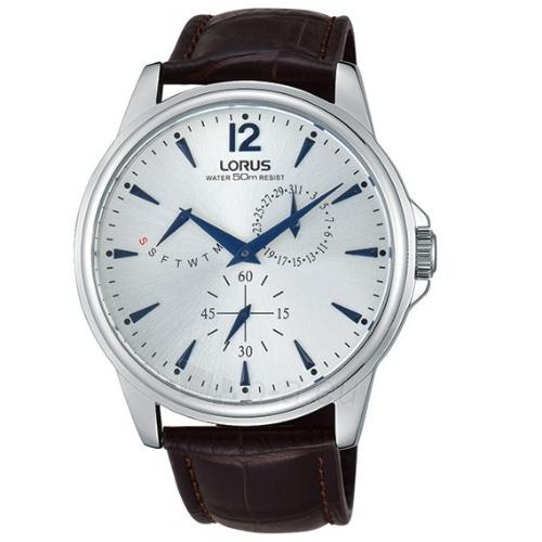 Male laikrodis LORUS  RP867AX-9 Paveikslėlis 1 iš 8 30069607834