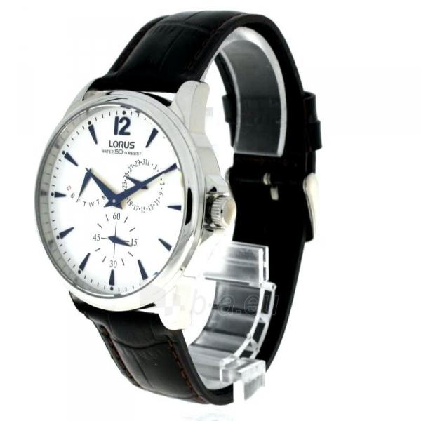 Male laikrodis LORUS  RP867AX-9 Paveikslėlis 6 iš 8 30069607834