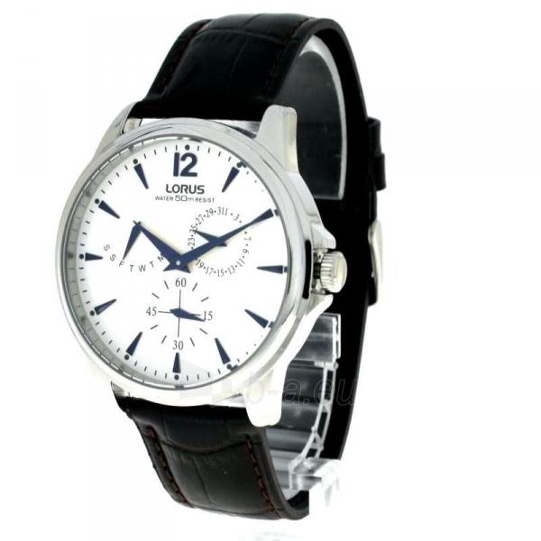 Male laikrodis LORUS  RP867AX-9 Paveikslėlis 7 iš 8 30069607834