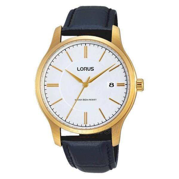 Male laikrodis LORUS  RS966BX-9 Paveikslėlis 1 iš 4 30069607835