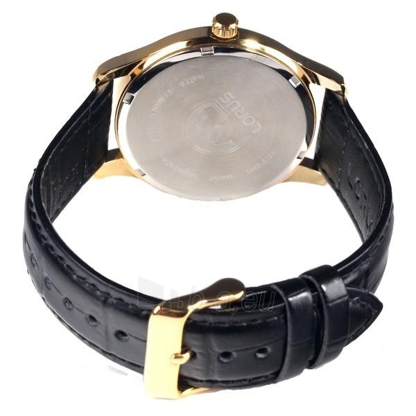 Male laikrodis LORUS  RS966BX-9 Paveikslėlis 2 iš 4 30069607835