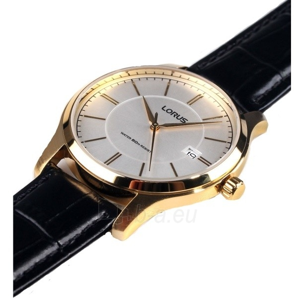 Male laikrodis LORUS  RS966BX-9 Paveikslėlis 4 iš 4 30069607835