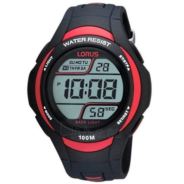 Vyriškas laikrodis LORUS R2307EX-9 Paveikslėlis 1 iš 1 30069607841