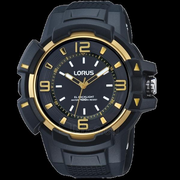 Male laikrodis LORUS R2342KX-9 Paveikslėlis 2 iš 2 30069607843