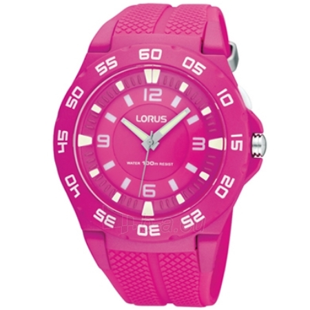 Male laikrodis LORUS R2343FX-9 Paveikslėlis 1 iš 1 30069607844