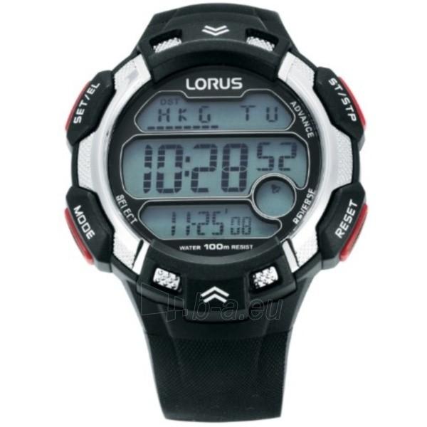 Vyriškas laikrodis LORUS R2347CX-9 Paveikslėlis 1 iš 5 30069607847