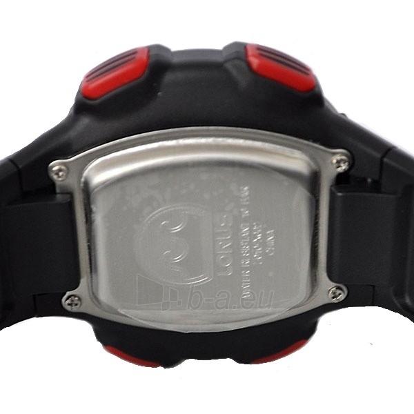 Vyriškas laikrodis LORUS R2347CX-9 Paveikslėlis 3 iš 5 30069607847