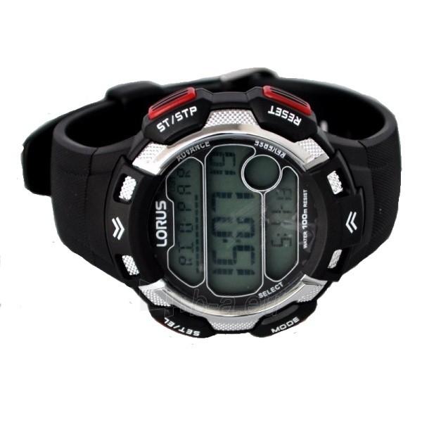 Vyriškas laikrodis LORUS R2347CX-9 Paveikslėlis 5 iš 5 30069607847