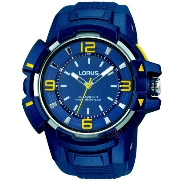 Vīriešu pulkstenis LORUS R2351KX-9 Paveikslėlis 1 iš 1 30069607849