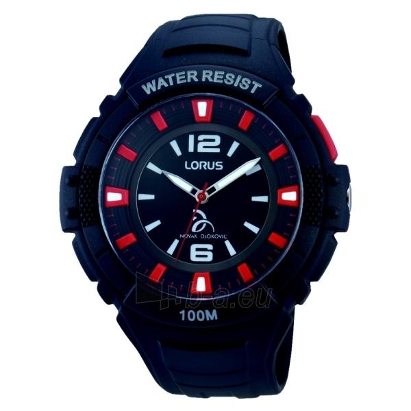 Vyriškas laikrodis LORUS R2393JX-9 Paveikslėlis 1 iš 5 30069607861