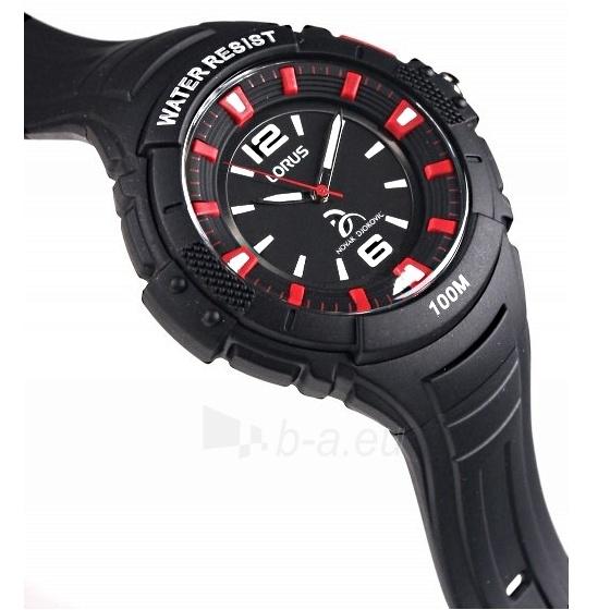 Vyriškas laikrodis LORUS R2393JX-9 Paveikslėlis 2 iš 5 30069607861