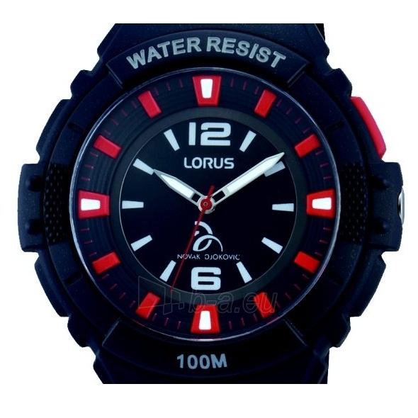 Vyriškas laikrodis LORUS R2393JX-9 Paveikslėlis 3 iš 5 30069607861