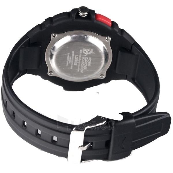 Vyriškas laikrodis LORUS R2393JX-9 Paveikslėlis 4 iš 5 30069607861