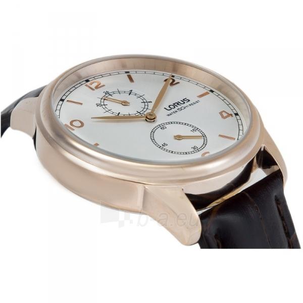 Vyriškas laikrodis LORUS R3A24AX-9 Paveikslėlis 5 iš 6 310820116794