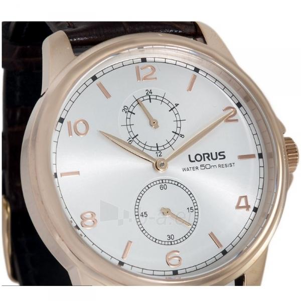 Vyriškas laikrodis LORUS R3A24AX-9 Paveikslėlis 6 iš 6 310820116794