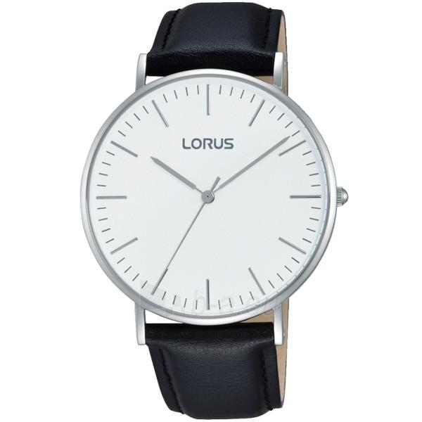 Vyriškas laikrodis LORUS RH883BX-9 Paveikslėlis 1 iš 7 30069607869