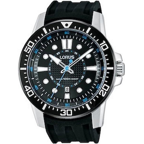 Vīriešu pulkstenis LORUS RH903EX-9 Paveikslėlis 1 iš 3 310820009809