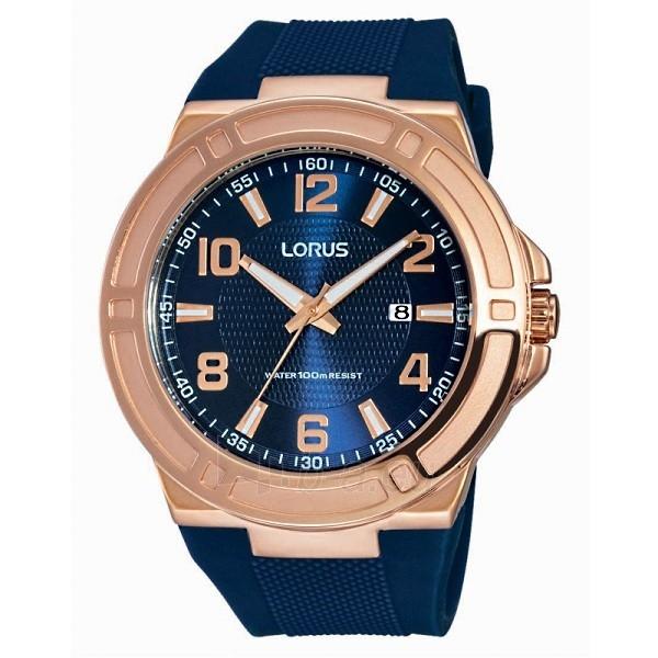 Male laikrodis LORUS RH914FX-9 Paveikslėlis 1 iš 3 310820009810