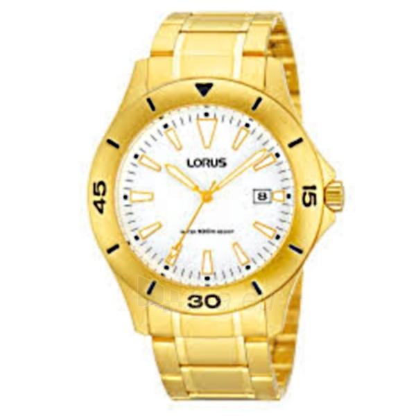 Vyriškas laikrodis LORUS RH916DX-9 Paveikslėlis 1 iš 1 30069607873