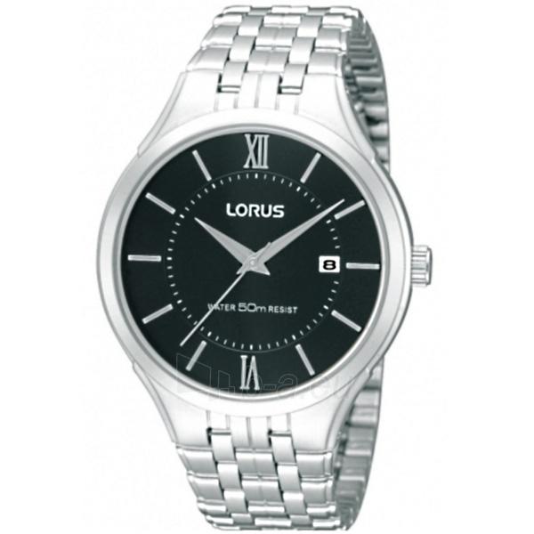 LORUS RH925DX-9 Paveikslėlis 1 iš 5 30069607875
